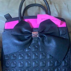 Beautiful Betsy Johnson purse
